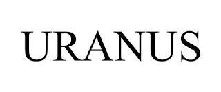 URANUS trademark