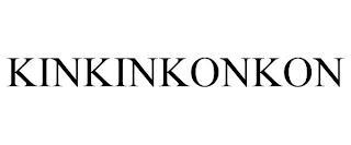 KINKINKONKON trademark
