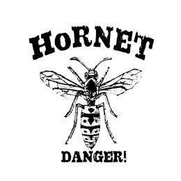 HORNET DANGER! trademark