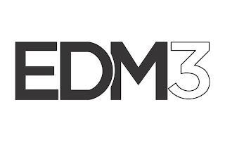 EDM3 trademark