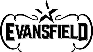 EVANSFIELD trademark