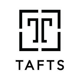 T TAFTS trademark