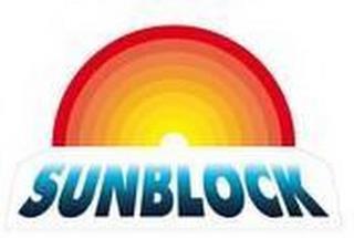 SUNBLOCK trademark