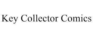 KEY COLLECTOR COMICS trademark