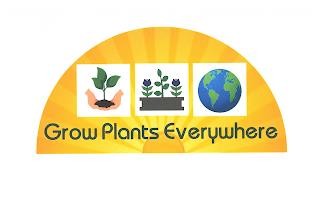 GROW PLANTS EVERYWHERE trademark