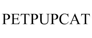 PETPUPCAT trademark