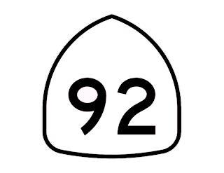 92 trademark