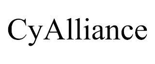 CYALLIANCE trademark