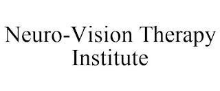 NEURO-VISION THERAPY INSTITUTE trademark