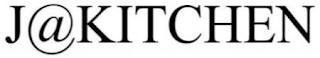 J@KITCHEN trademark