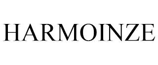 HARMOINZE trademark