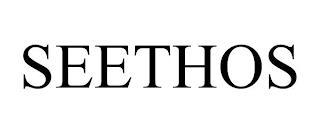 SEETHOS trademark