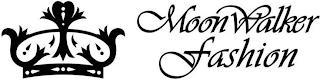 MOON WALKER FASHION trademark