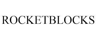 ROCKETBLOCKS trademark