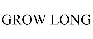 GROW LONG trademark