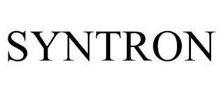 SYNTRON trademark
