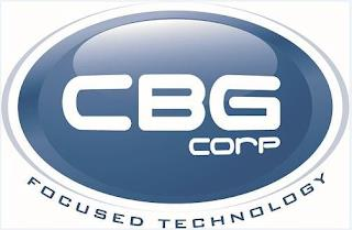 CBG CORP FOCUSED TECHNOLOGY trademark