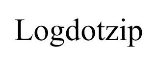 LOGDOTZIP trademark