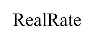 REALRATE trademark