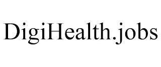 DIGIHEALTH.JOBS trademark