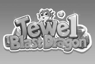 JEWEL BLAST DRAGON trademark