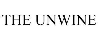 THE UNWINE trademark