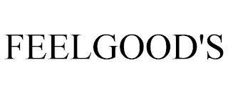 FEELGOOD'S trademark