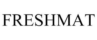 FRESHMAT trademark