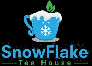 SNOWFLAKE TEA HOUSE trademark