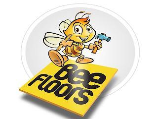 BEE FLOORS trademark