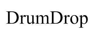 DRUMDROP trademark