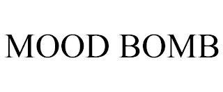 MOOD BOMB trademark