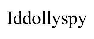 IDDOLLYSPY trademark