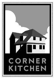 CORNER KITCHEN trademark