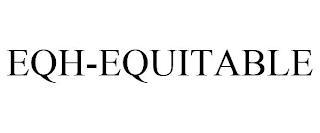 EQH-EQUITABLE trademark