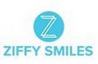 Z ZIFFY SMILES trademark