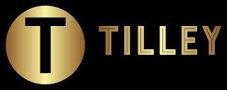 T TILLEY trademark