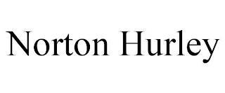 NORTON HURLEY trademark