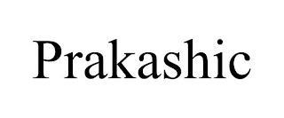 PRAKASHIC trademark