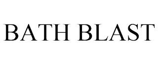 BATH BLAST trademark