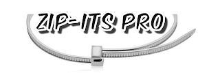 ZIP-ITS PRO trademark