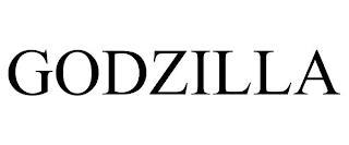 GODZILLA trademark