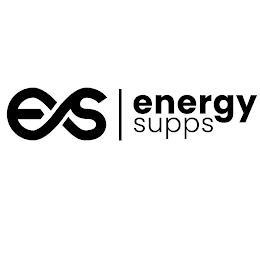 ENERGY SUPPS trademark