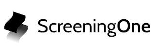 S SCREENING ONE trademark