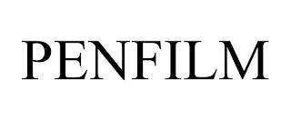 PENFILM trademark