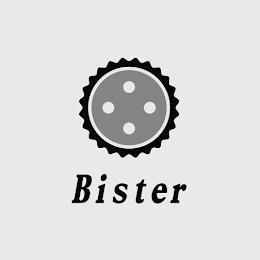 BISTER trademark