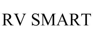 RV SMART trademark