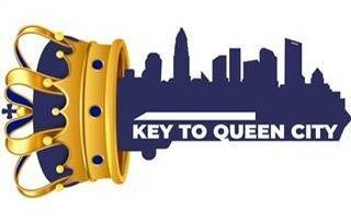 KEY TO QUEEN CITY trademark