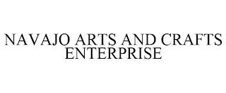 NAVAJO ARTS AND CRAFTS ENTERPRISE trademark