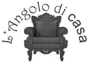 L'ANGOLO DI CASA trademark